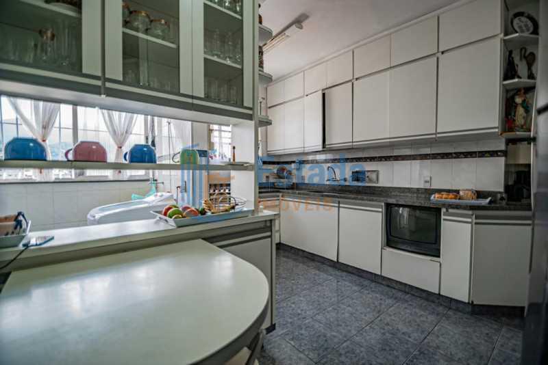 15 - Cobertura 4 quartos à venda Leblon, Rio de Janeiro - R$ 9.500.000 - ESCO40010 - 16