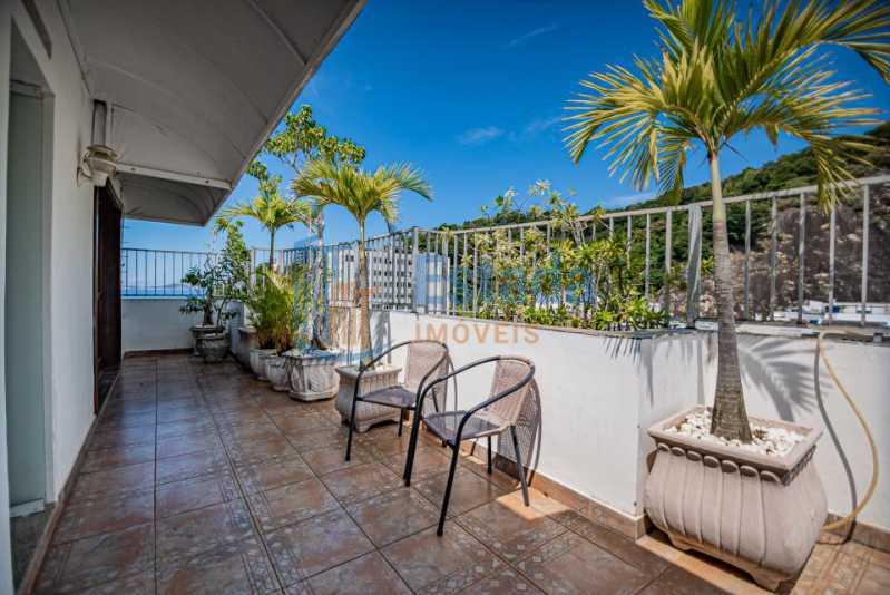 16 - Cobertura 4 quartos à venda Leblon, Rio de Janeiro - R$ 9.500.000 - ESCO40010 - 17
