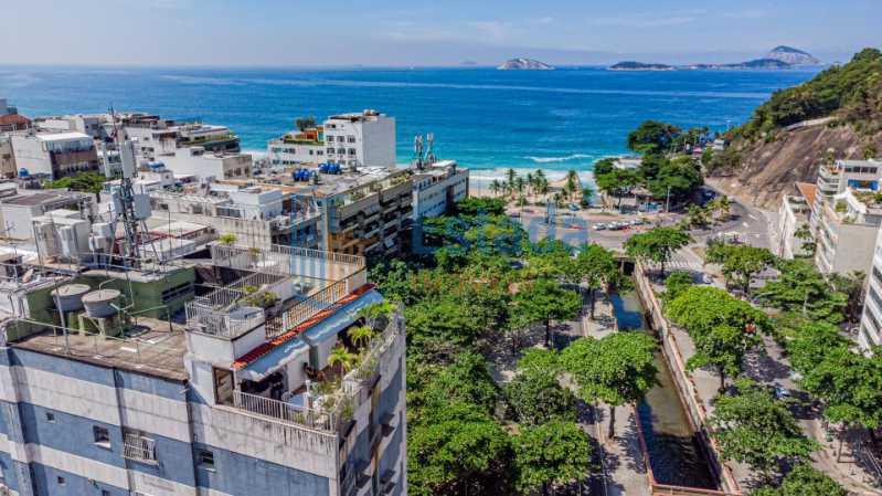 18 - Cobertura 4 quartos à venda Leblon, Rio de Janeiro - R$ 9.500.000 - ESCO40010 - 19