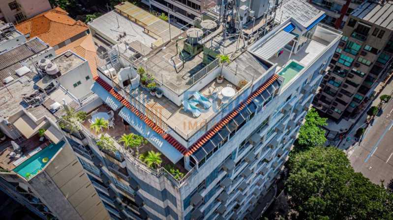 19 - Cobertura 4 quartos à venda Leblon, Rio de Janeiro - R$ 9.500.000 - ESCO40010 - 20