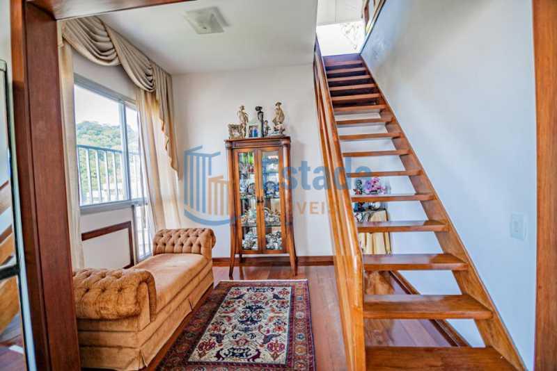 20 - Cobertura 4 quartos à venda Leblon, Rio de Janeiro - R$ 9.500.000 - ESCO40010 - 21