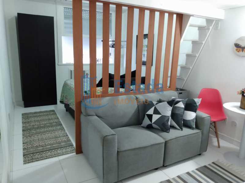 WhatsApp Image 2021-08-03 at 1 - Apartamento para venda e aluguel Copacabana, Rio de Janeiro - R$ 360.000 - ESAP00221 - 1
