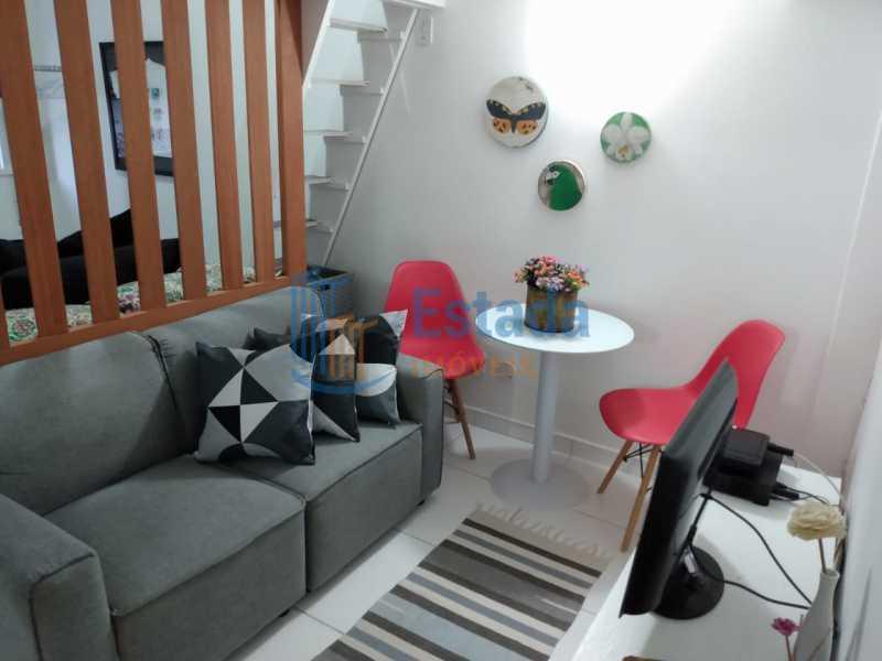 WhatsApp Image 2021-08-03 at 1 - Apartamento para venda e aluguel Copacabana, Rio de Janeiro - R$ 360.000 - ESAP00221 - 3