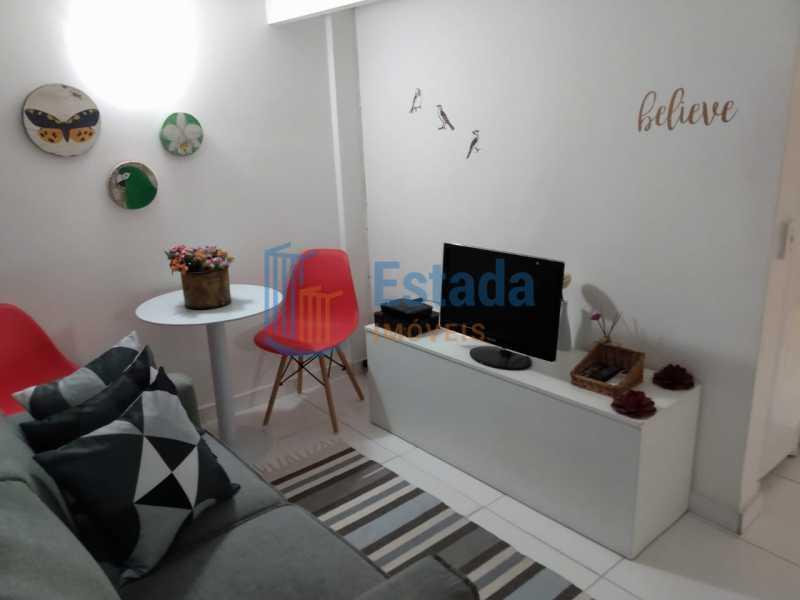 WhatsApp Image 2021-08-03 at 1 - Apartamento para venda e aluguel Copacabana, Rio de Janeiro - R$ 360.000 - ESAP00221 - 4