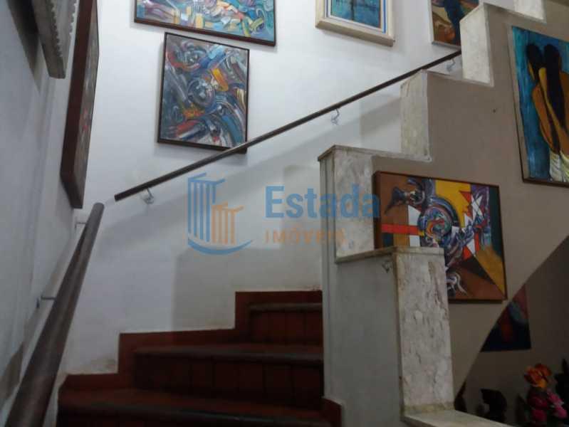 5ef9c20d-bfae-4f41-96fb-153573 - Casa de Vila 4 quartos à venda Copacabana, Rio de Janeiro - R$ 1.400.000 - ESCV40003 - 15