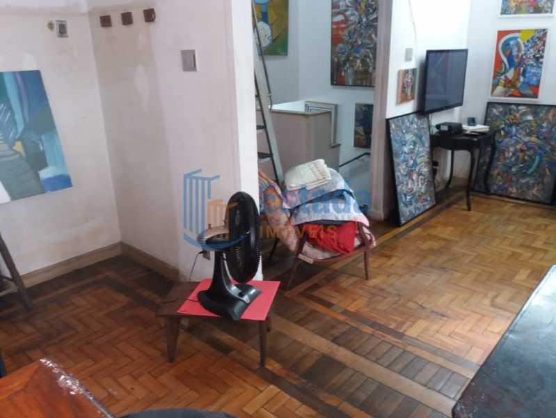 9cfa90ee-7f62-42e0-84ea-7e6a7f - Casa de Vila 4 quartos à venda Copacabana, Rio de Janeiro - R$ 1.400.000 - ESCV40003 - 14