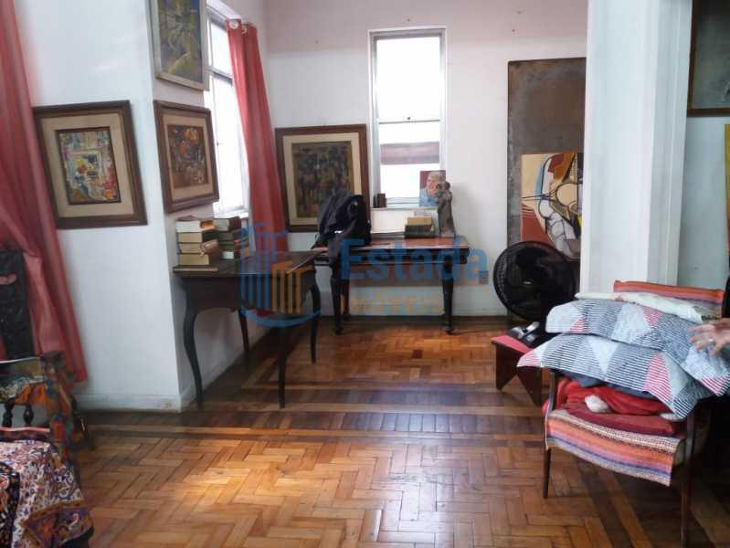 2302fad4-c3a3-4f9d-97f7-db1a31 - Casa de Vila 4 quartos à venda Copacabana, Rio de Janeiro - R$ 1.400.000 - ESCV40003 - 23