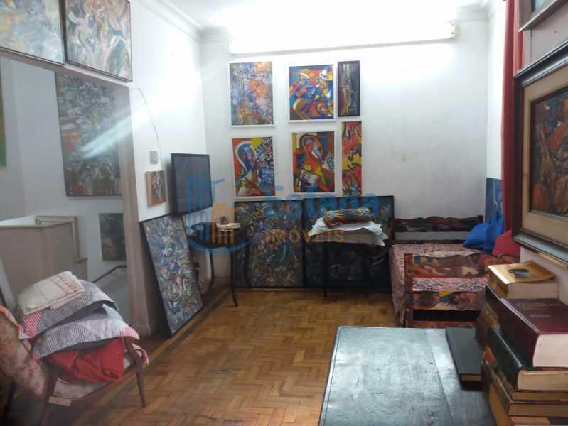 b5663c13-0aff-4ef8-8978-645458 - Casa de Vila 4 quartos à venda Copacabana, Rio de Janeiro - R$ 1.400.000 - ESCV40003 - 5