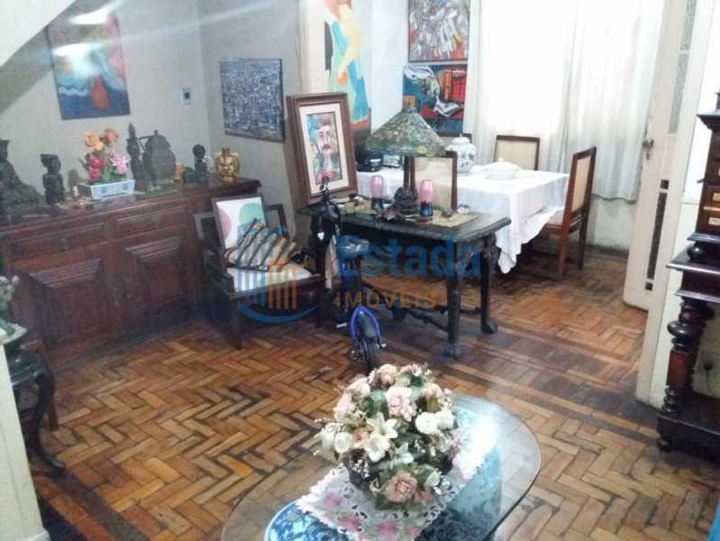 b7753ddd-2119-47fd-a957-4dd489 - Casa de Vila 4 quartos à venda Copacabana, Rio de Janeiro - R$ 1.400.000 - ESCV40003 - 3