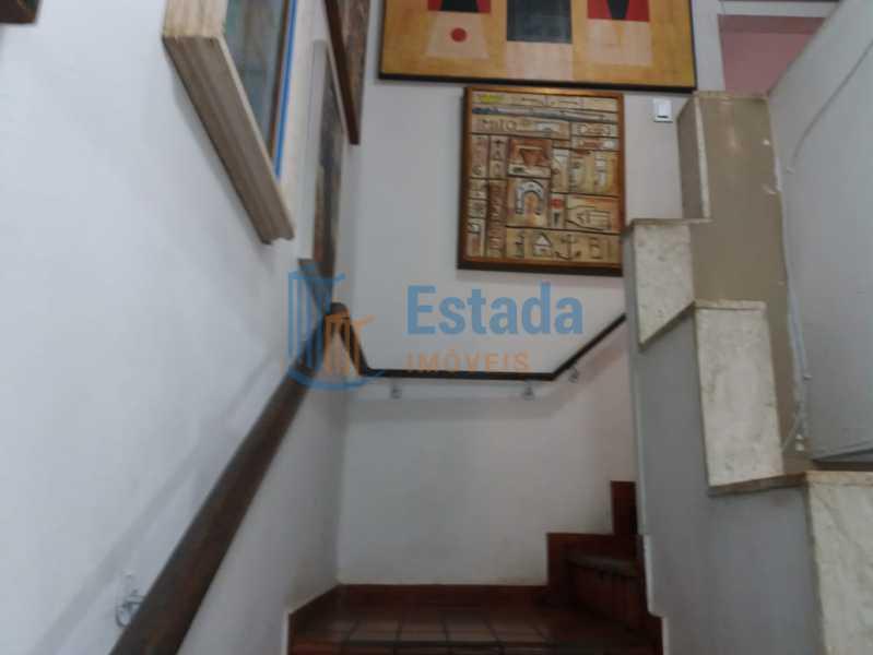 bd9c647d-90f6-4e47-a709-6cdc23 - Casa de Vila 4 quartos à venda Copacabana, Rio de Janeiro - R$ 1.400.000 - ESCV40003 - 16