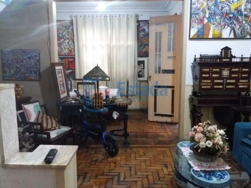 c620ede9-6d82-445a-a7fa-0188d1 - Casa de Vila 4 quartos à venda Copacabana, Rio de Janeiro - R$ 1.400.000 - ESCV40003 - 4