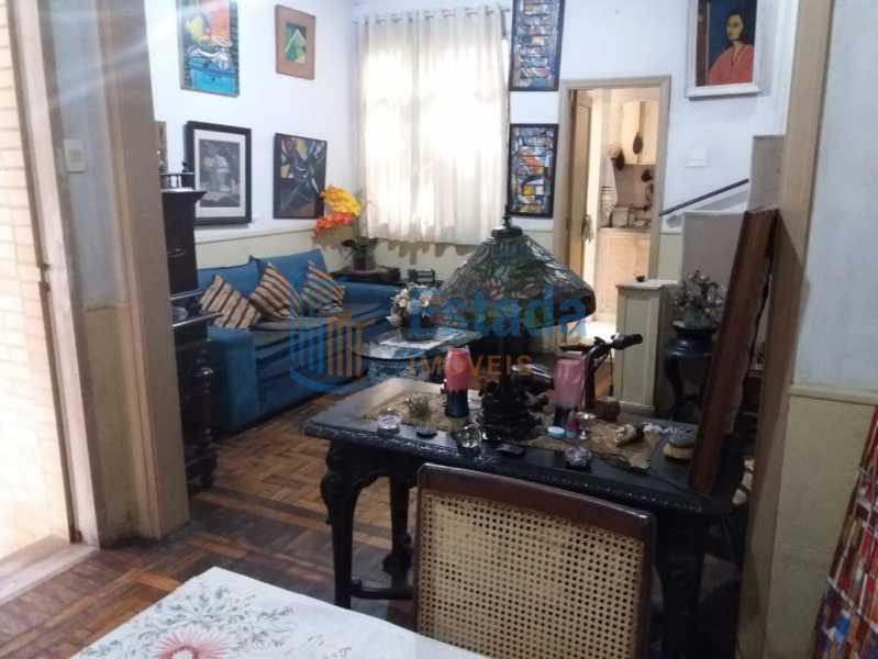 d4c0bba7-be84-4d8f-be63-144274 - Casa de Vila 4 quartos à venda Copacabana, Rio de Janeiro - R$ 1.400.000 - ESCV40003 - 6
