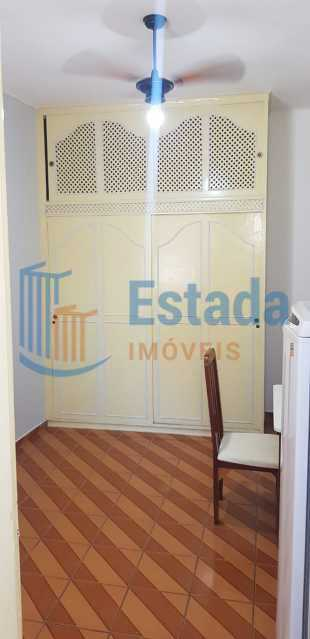 1 - Kitnet/Conjugado 30m² para alugar Laranjeiras, Rio de Janeiro - R$ 1.000 - ESKI10076 - 3