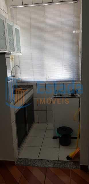 3 - Kitnet/Conjugado 30m² para alugar Laranjeiras, Rio de Janeiro - R$ 1.000 - ESKI10076 - 5