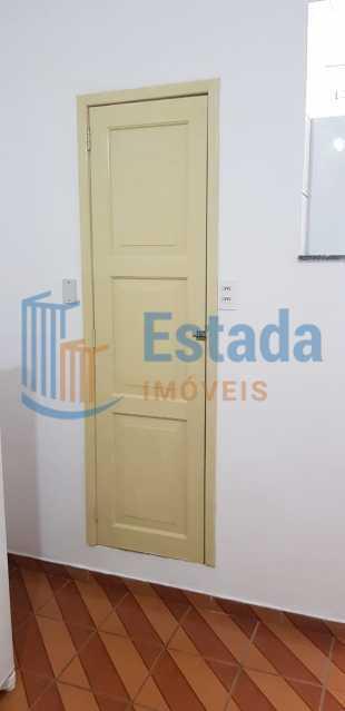 8 - Kitnet/Conjugado 30m² para alugar Laranjeiras, Rio de Janeiro - R$ 1.000 - ESKI10076 - 9