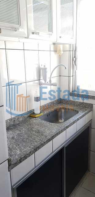 17 - Kitnet/Conjugado 30m² para alugar Laranjeiras, Rio de Janeiro - R$ 1.000 - ESKI10076 - 18