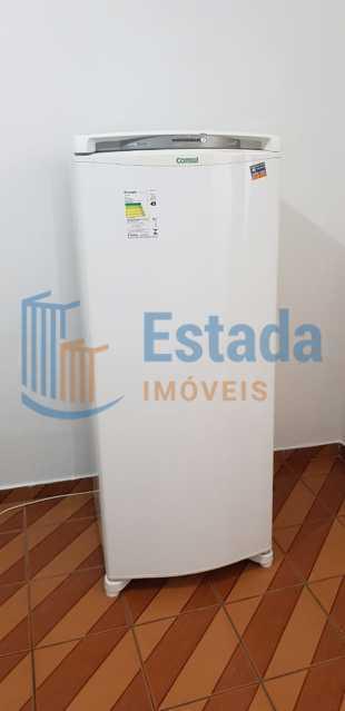 18 - Kitnet/Conjugado 30m² para alugar Laranjeiras, Rio de Janeiro - R$ 1.000 - ESKI10076 - 19