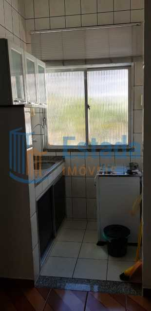 19 - Kitnet/Conjugado 30m² para alugar Laranjeiras, Rio de Janeiro - R$ 1.000 - ESKI10076 - 20