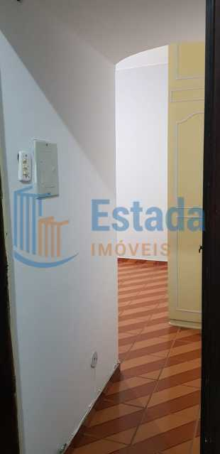 20 - Kitnet/Conjugado 30m² para alugar Laranjeiras, Rio de Janeiro - R$ 1.000 - ESKI10076 - 21