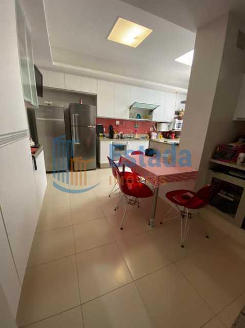 00ddd146-e4d1-4fc8-8cc5-8b9511 - Cobertura 4 quartos à venda Copacabana, Rio de Janeiro - R$ 2.850.000 - ESCO40011 - 1