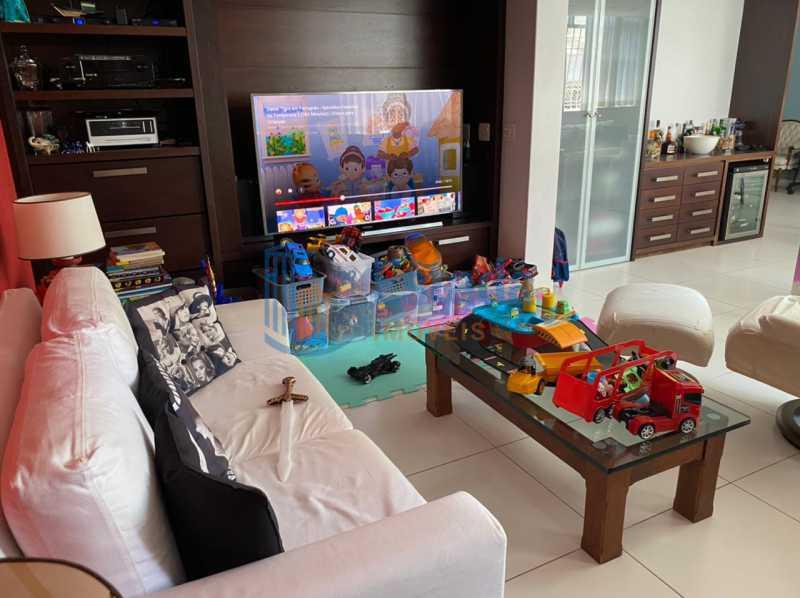 54edfc6e-7931-4fe5-99a7-c2723f - Cobertura 4 quartos à venda Copacabana, Rio de Janeiro - R$ 2.850.000 - ESCO40011 - 14