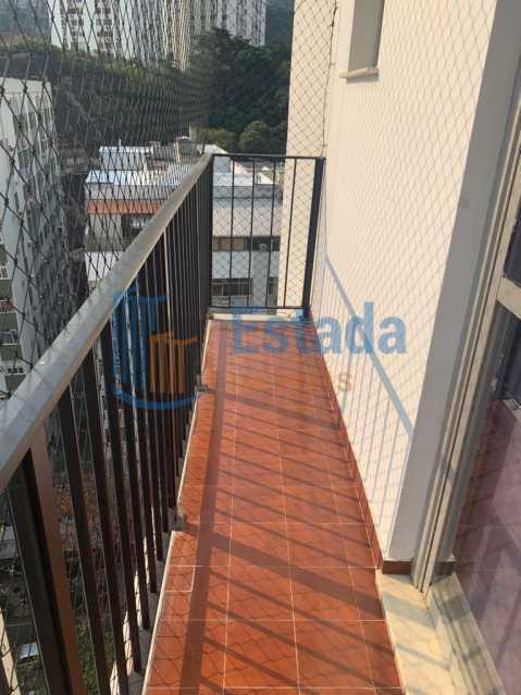 WhatsApp Image 2021-08-27 at 0 - Apartamento 2 quartos à venda Laranjeiras, Rio de Janeiro - R$ 950.000 - ESAP20450 - 10
