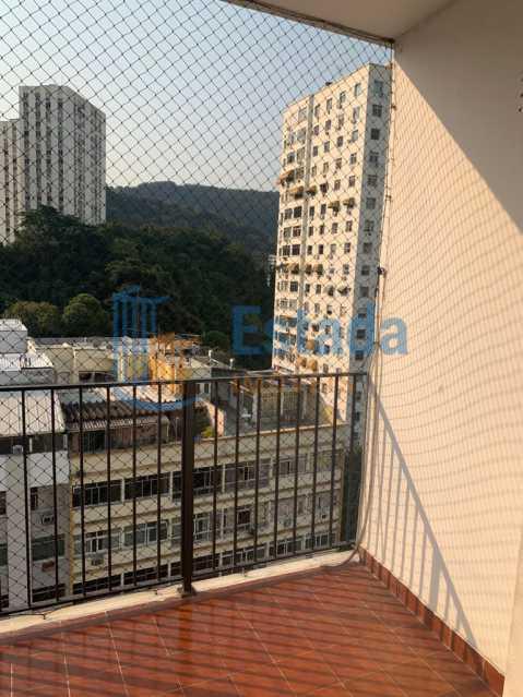 WhatsApp Image 2021-08-27 at 0 - Apartamento 2 quartos à venda Laranjeiras, Rio de Janeiro - R$ 950.000 - ESAP20450 - 9