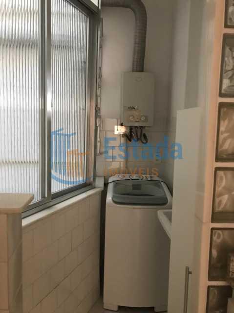 26502599-7230-4a6d-a692-bcd9cc - Apartamento 1 quarto à venda Leme, Rio de Janeiro - R$ 690.000 - ESAP10590 - 18