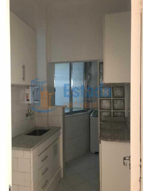 af471076-a03e-4e42-8e10-06bc71 - Apartamento 1 quarto à venda Leme, Rio de Janeiro - R$ 690.000 - ESAP10590 - 20