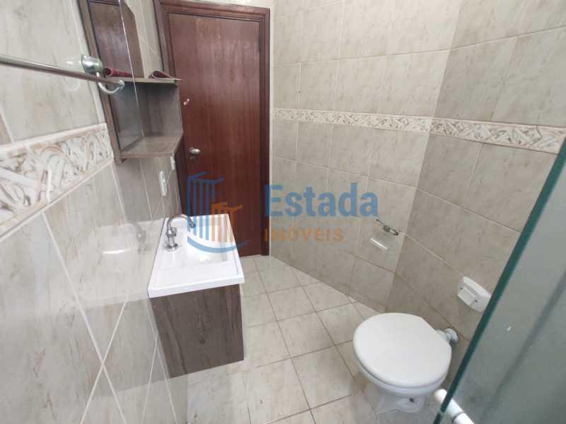 1 - Casa de Vila 2 quartos à venda Copacabana, Rio de Janeiro - R$ 650.000 - ESCV20002 - 9