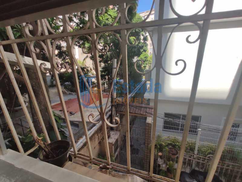 2 - Casa de Vila 2 quartos à venda Copacabana, Rio de Janeiro - R$ 650.000 - ESCV20002 - 10