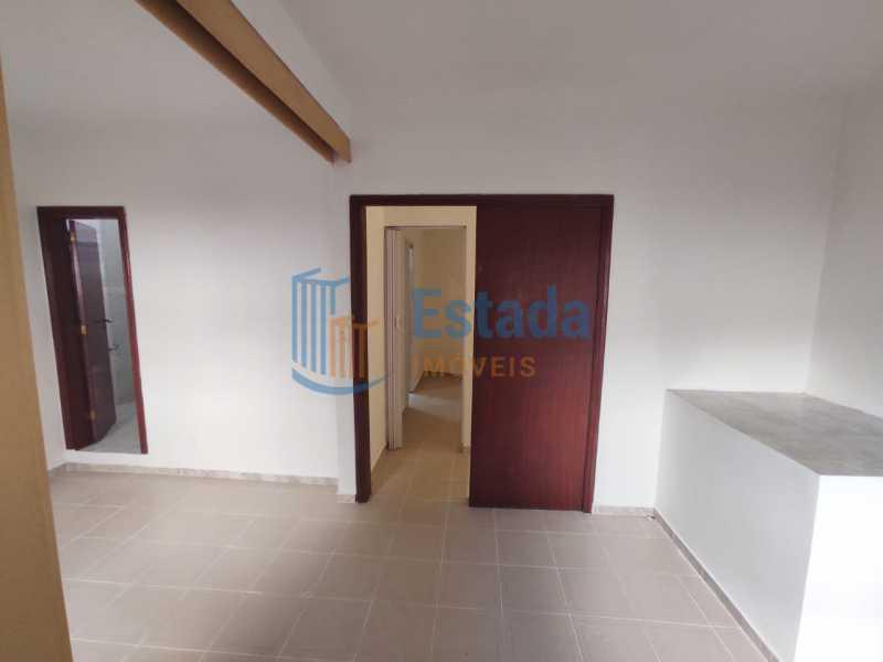 3 - Casa de Vila 2 quartos à venda Copacabana, Rio de Janeiro - R$ 650.000 - ESCV20002 - 3