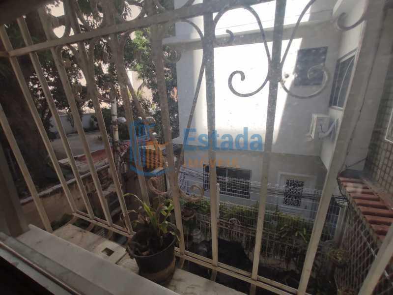 4 - Casa de Vila 2 quartos à venda Copacabana, Rio de Janeiro - R$ 650.000 - ESCV20002 - 11