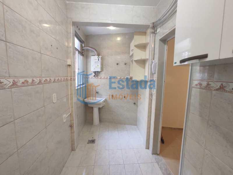 6 - Casa de Vila 2 quartos à venda Copacabana, Rio de Janeiro - R$ 650.000 - ESCV20002 - 12