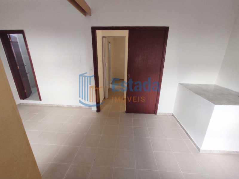 7 - Casa de Vila 2 quartos à venda Copacabana, Rio de Janeiro - R$ 650.000 - ESCV20002 - 4