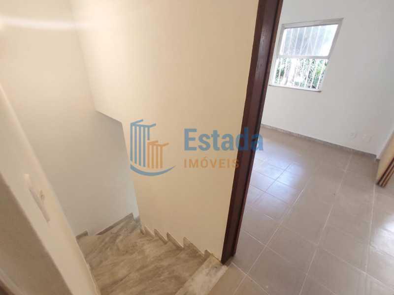 8 - Casa de Vila 2 quartos à venda Copacabana, Rio de Janeiro - R$ 650.000 - ESCV20002 - 6