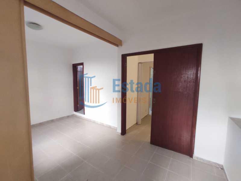 9 - Casa de Vila 2 quartos à venda Copacabana, Rio de Janeiro - R$ 650.000 - ESCV20002 - 5