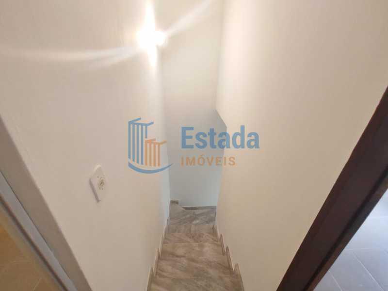 10 - Casa de Vila 2 quartos à venda Copacabana, Rio de Janeiro - R$ 650.000 - ESCV20002 - 8