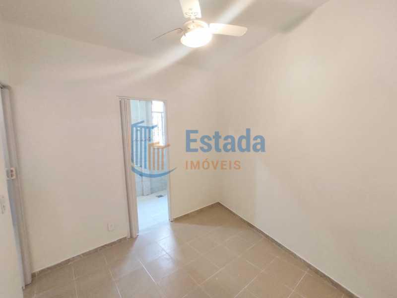 13 - Casa de Vila 2 quartos à venda Copacabana, Rio de Janeiro - R$ 650.000 - ESCV20002 - 14