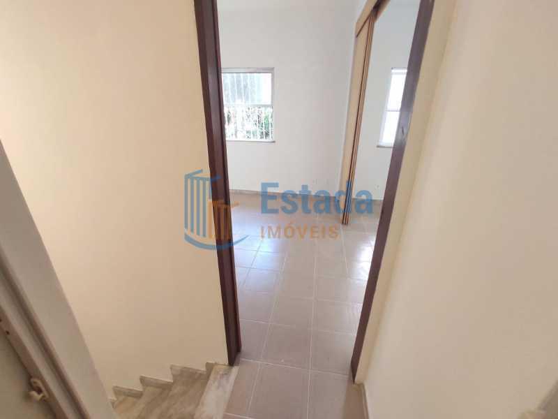 14 - Casa de Vila 2 quartos à venda Copacabana, Rio de Janeiro - R$ 650.000 - ESCV20002 - 15