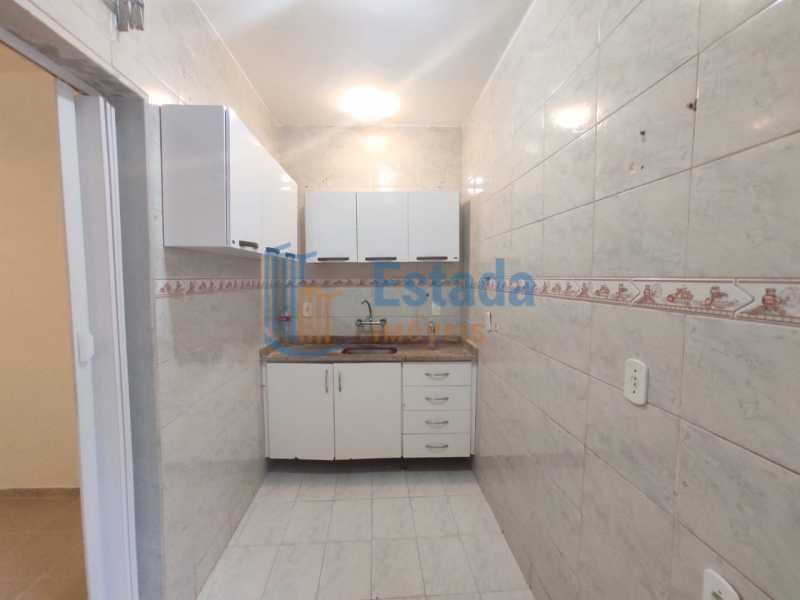 15 - Casa de Vila 2 quartos à venda Copacabana, Rio de Janeiro - R$ 650.000 - ESCV20002 - 16
