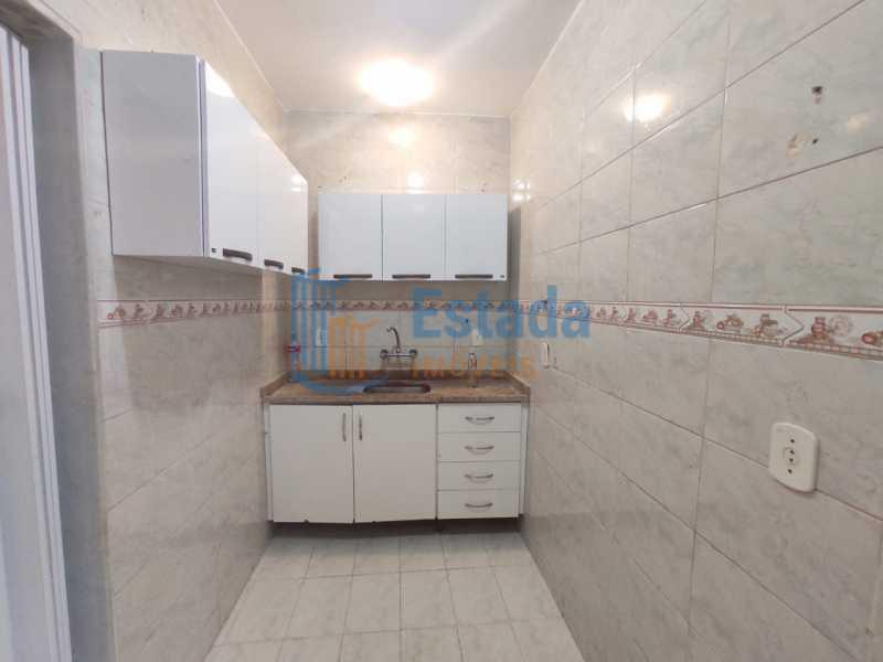 16 - Casa de Vila 2 quartos à venda Copacabana, Rio de Janeiro - R$ 650.000 - ESCV20002 - 17