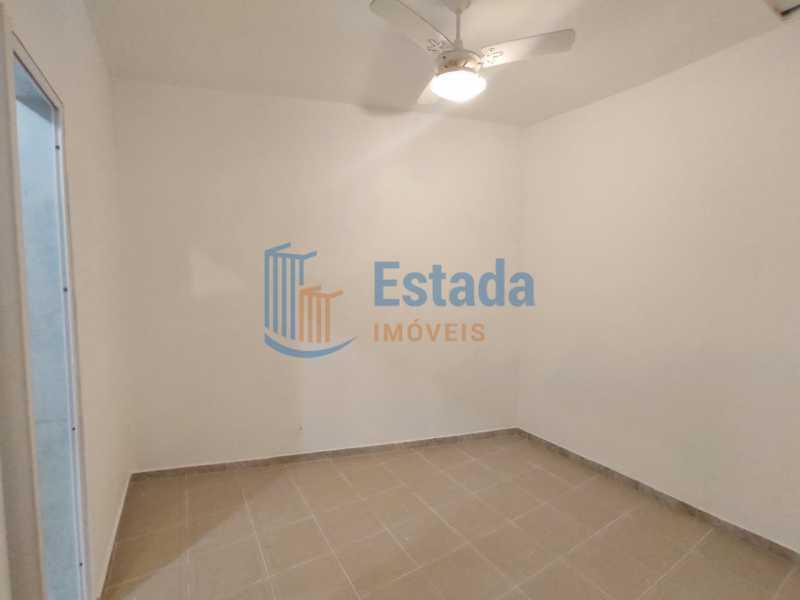 17 - Casa de Vila 2 quartos à venda Copacabana, Rio de Janeiro - R$ 650.000 - ESCV20002 - 18