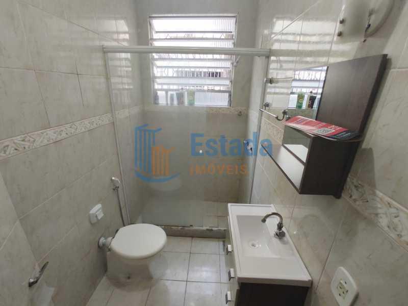 26 - Casa de Vila 2 quartos à venda Copacabana, Rio de Janeiro - R$ 650.000 - ESCV20002 - 27