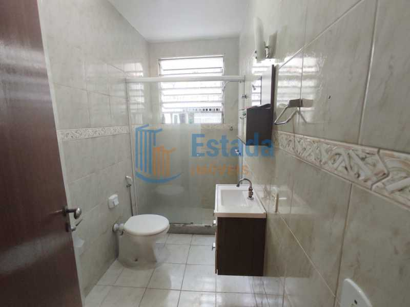 27 - Casa de Vila 2 quartos à venda Copacabana, Rio de Janeiro - R$ 650.000 - ESCV20002 - 28