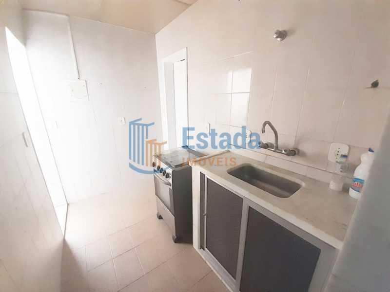 1 - Casa de Vila 2 quartos à venda Copacabana, Rio de Janeiro - R$ 750.000 - ESCV20003 - 4