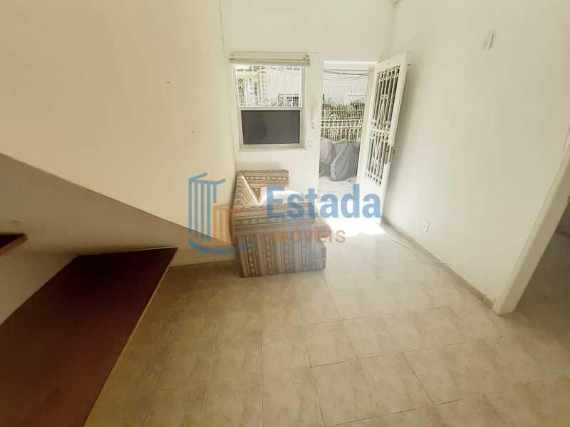 2 - Casa de Vila 2 quartos à venda Copacabana, Rio de Janeiro - R$ 750.000 - ESCV20003 - 3