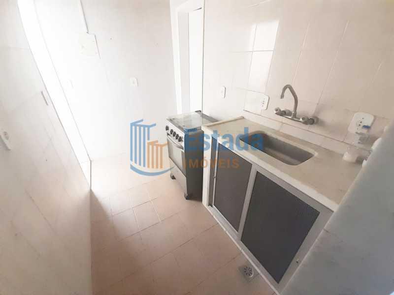 3 - Casa de Vila 2 quartos à venda Copacabana, Rio de Janeiro - R$ 750.000 - ESCV20003 - 5