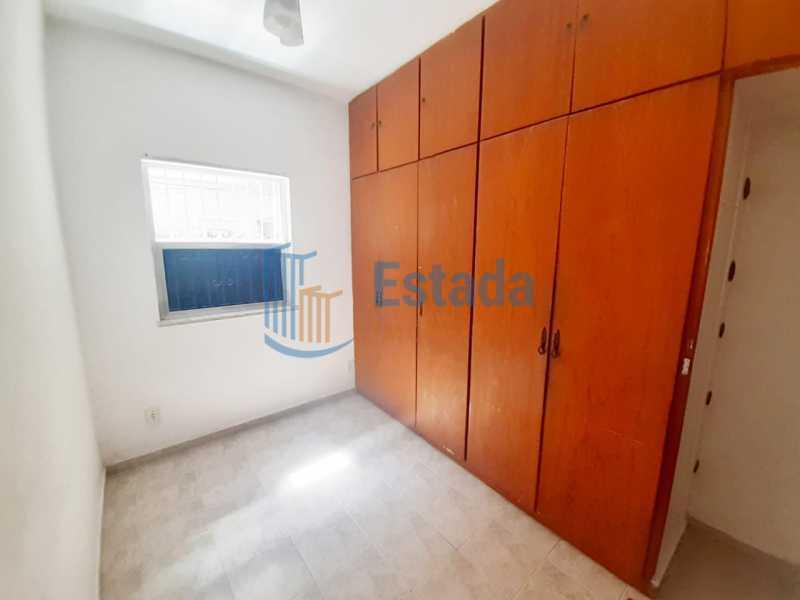 5 - Casa de Vila 2 quartos à venda Copacabana, Rio de Janeiro - R$ 750.000 - ESCV20003 - 7