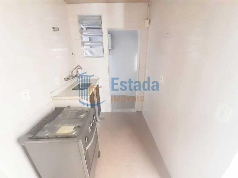 6 - Casa de Vila 2 quartos à venda Copacabana, Rio de Janeiro - R$ 750.000 - ESCV20003 - 8